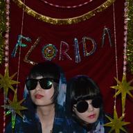 """テンテンコ + 滝沢朋恵 """"フロリダ""""、1stミニ・アルバム『FLORIDA』のリリースが決定"""