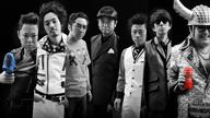 グループ魂、結成20周年記念アルバム『20名』をリリース