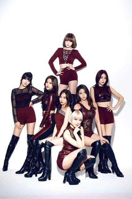 AOA(Girls Group)