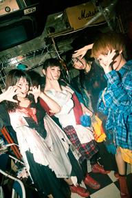 BiSHの東名阪ツアーがスタート 渋谷WWWでの〈BiSHフェス〉開催も決定
