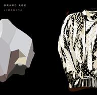 Jimanica、ソロ・アルバム『GRAND AGE』をリリース やくしまるえつこ、木下美紗都ほかフィーチャー