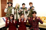 K + 能條愛未&中元日芽香(乃木坂46)、「ソニレコ!暇つぶしTV」オープニング曲を制作