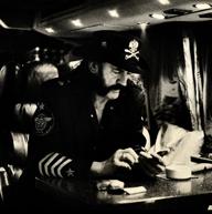 MOTORHEAD、Lemmyの葬儀をオフィシャルYouTubeチャンネルにて生中継