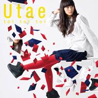 """ニュー・アイコン""""Utae""""、デビューEP『toi toi toi』を3月にリリース"""
