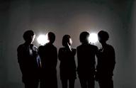 SECONDWALL、意欲作『OVER』を4月にリリース