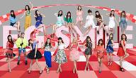 E-girls、〈TOKYO GIRLS MUSIC FES.〉への出演が決定 スペシャル・ライヴを披露
