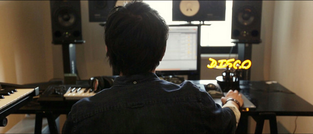 YOSA(DJ / Producer)