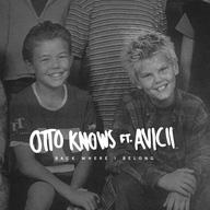 Otto Knows、Aviciiをフィーチャーしたニュー・シングルの配信がスタート
