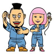 サ上と中江、公開イベント / 生放送プログラム「マイメン100人できるかな?」の最終回を放送