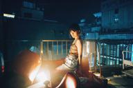 水曜日のカンパネラ、新曲「アラジン」のインストゥルメンタル・ビデオを期間限定公開
