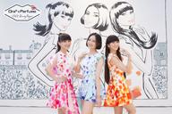 Perfumeがサンスター「Ora²」新CMに登場 楽曲は新曲「宝石の雨」