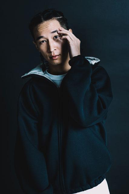 KEIJU as YOUNG JUJU