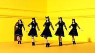 マウスコンピューターが齋藤飛鳥、西野七瀬、生駒里奈、生田絵梨花、白石麻衣出演の新CMをオンエア