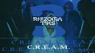 「Rhizomatiks」10周年パーティ〈C.R.E.A.M.〉の開催が決定