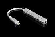 COZOYからiPhone / iPadに接続するLigthning専用DACアンプが新発売