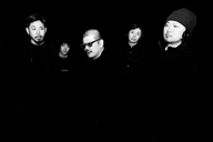 ENDON、ニュー・アルバム『THROUGH THE MIRROR』を3月リリース 東名阪ツアーも決定