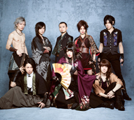 和楽器バンド、最新アルバムが2日連続オリコンデイリーチャート2位を記録