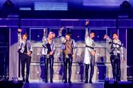 SHINee、4年ぶりの大阪城ホール公演を開催