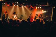 DADARAY、1stミニ・アルバム『DADAISM』のリリース・ツアーが決定