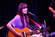 プリシラ・アーン、Billboard Live TOKYOでの公演を収めた初ライヴ・アルバムをリリース