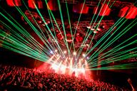 Suchmosが全国ツアー・ファイナル公演で新レーベル「F.C.L.S.」ローンチを発表