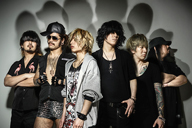 Fear, and Loathing in Las Vegas、ニュー・シングル「SHINE」をリリース