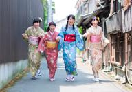RYUTist、ニュー・アルバム『柳都芸妓』を南波一海主宰「PENGUIN DISC」より8月リリース