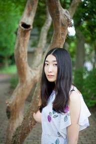 寺尾紗穂、新作『たよりないもののために』発売記念ツアーを7月よりスタート