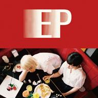 "RACHEL + MAMIKOの2MC""chelmico""、新作『EP』をリリース 発売記念パーティも決定"