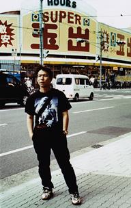 豊田道倫が8年ぶりのオールナイト・ライヴを開催 月亭可朝『いってる北朝鮮ep』の販売も
