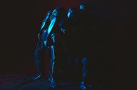 yahyelが新曲「Rude」をリリース ヴァイナル・ヴァージョンも発売