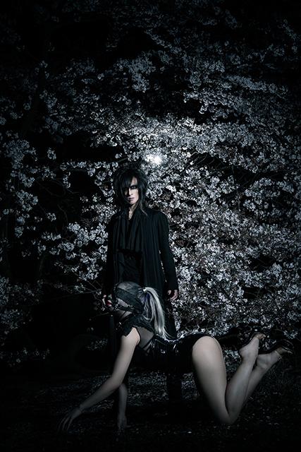 MORRIE(DEAD END / Creature Creature)
