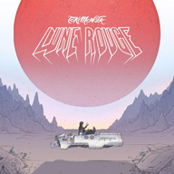 TOKiMONSTA最新作『Lune Rouge』国内盤にQrionリミックス収録決定