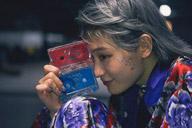 水曜日のカンパネラがカセットテープ作品『さぐりさぐり音声 & 安眠豆腐テープ』の販売をスタート