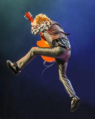ブライアン・セッツァー・オーケストラ、結成25周年記念のジャパン・ツアーを2018年1月に開催