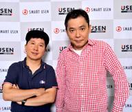 「SMART USEN」に無料新番組「爆笑問題のUSEN-MAN」が登場