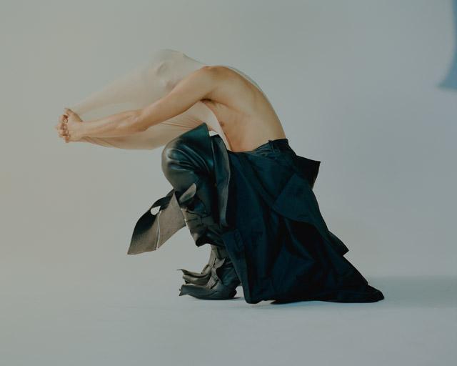 Arca(Alejandro Ghersi)