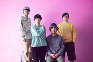 TAMTAMが新作MV「夏のしらべ」を公開 藤井洋平、中村佳穂との3マンも決定