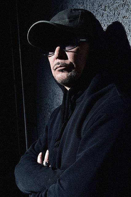 DJ KRUSH