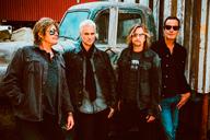 STONE TEMPLE PILOTSが新ヴォーカリストを発表 新曲「Meadow」の配信がスタート