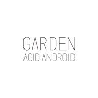 ACID ANDROID、7年ぶりのフル・アルバム『GARDEN』をリリース