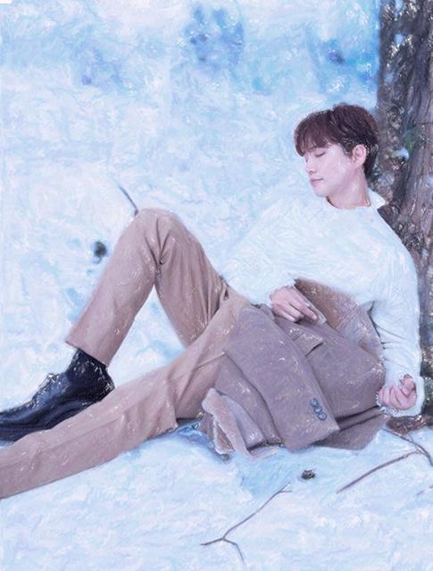 ジュノ(2PM)