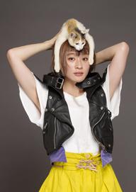 水曜日のカンパネラ・コムアイが沢尻エリカ主演映画に猫役で出演