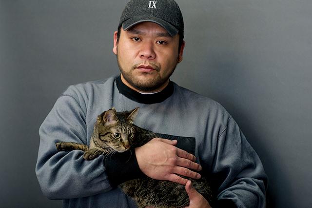 漢 a.k.a. GAMI(Rapper)