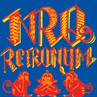 NRQがニュー・アルバム『Retronym』を5月にリリース