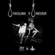 おやすみホログラムとLOVE SPREADが合作「OYASUMI FOREVER」をリリース