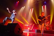GALNERYUSがライヴBlu-ray / DVDからのMVを公開 春ツアーのスケジュールも発表