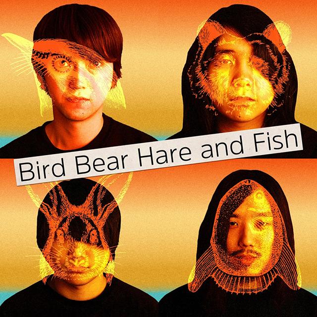 BBHF(Bird Bear Hare and Fish)