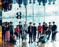 蓮沼執太フィル、新曲「Meeting Place」のMVを公開