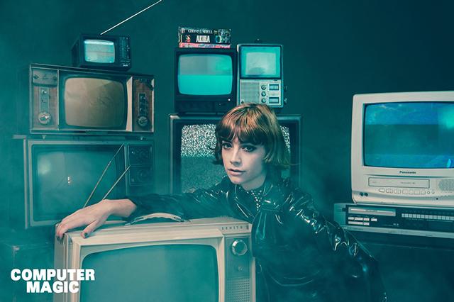 コンピューター・マジック